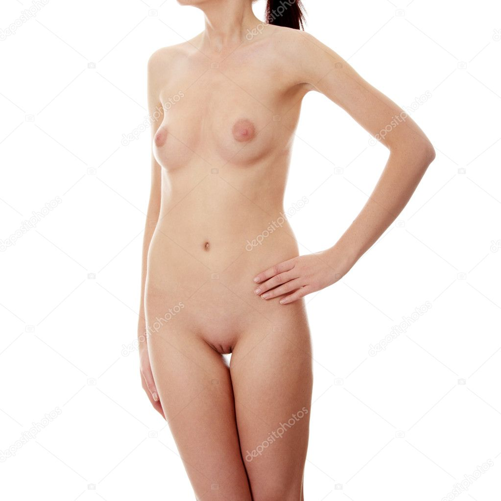 A Woman'S Naked Body 20